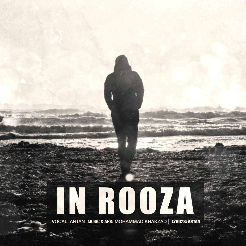Artan – In Rooza