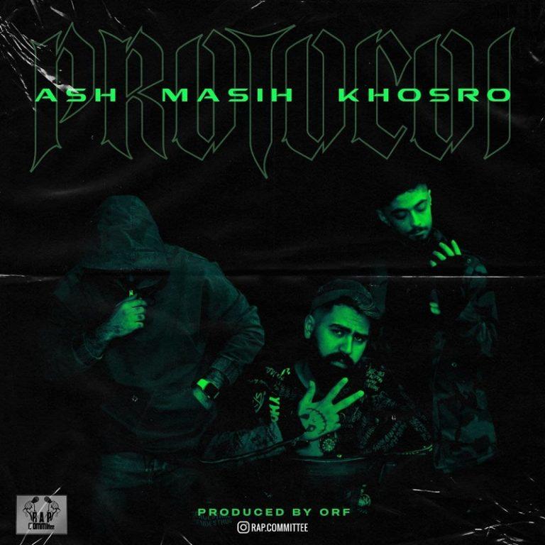 Ash Ft Masih Ft Khosro – Protocol