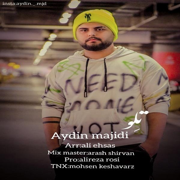 Aydin Majidi – Telu