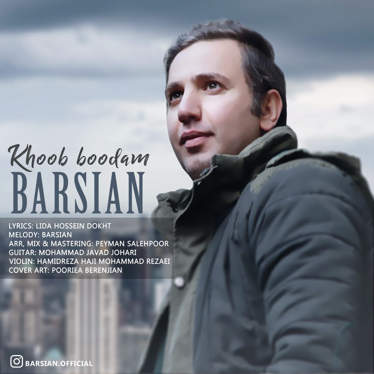 Barsian – Khoob Boodam