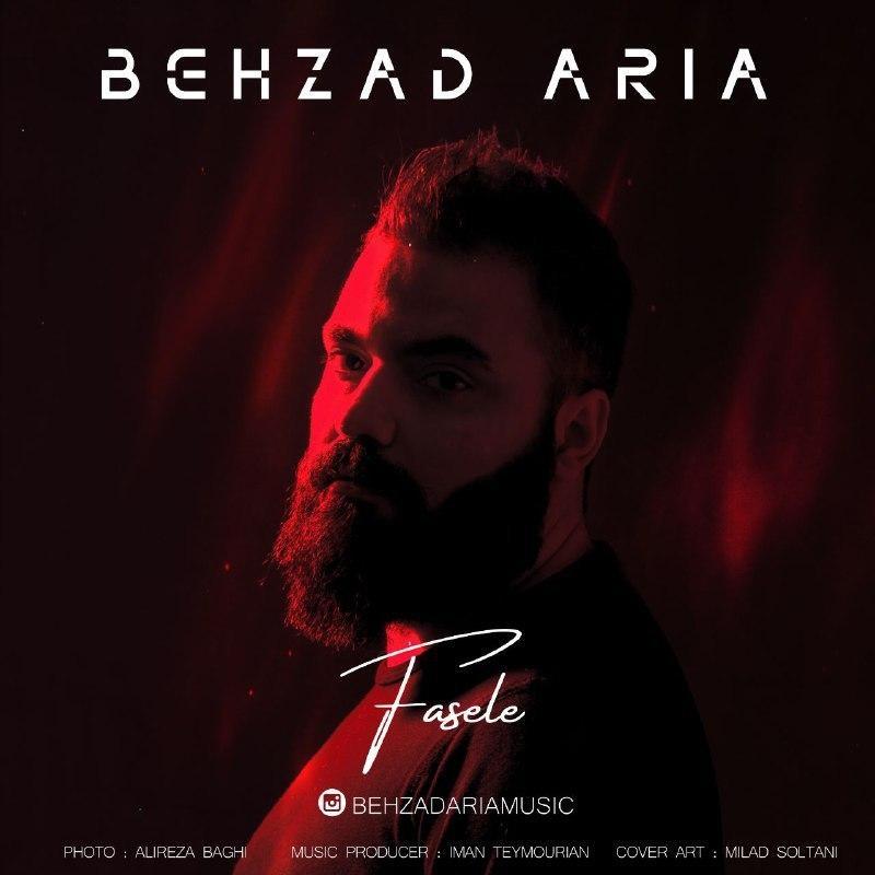 Behzad Aria – Fasele