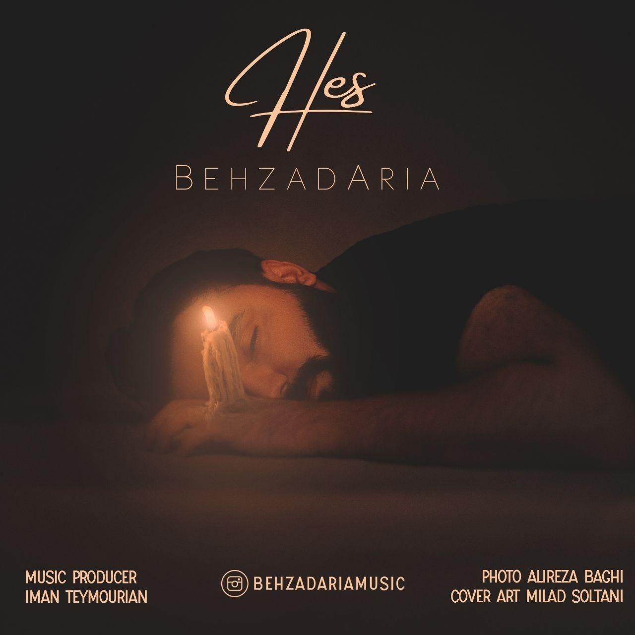 Behzad Aria – Hes
