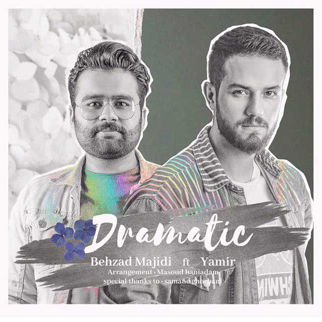 Behzad Majidi & Yamir – Dramatic