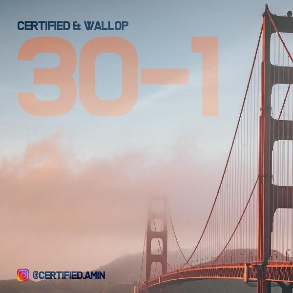 Certified & Wallop – 30-1