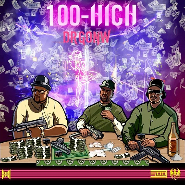 DRGONW – 100 HICH