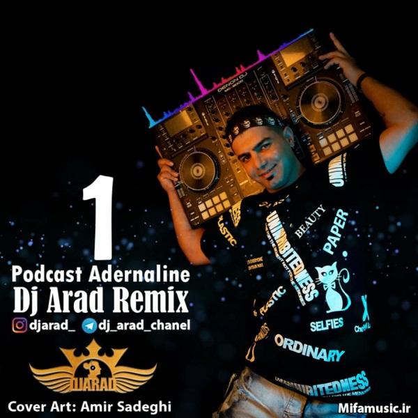 Dj Arad – Adrenaline1