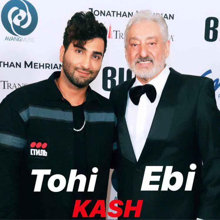 Ebi – Kash ft Tohi