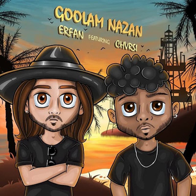 Erfan – Goolam Nazan