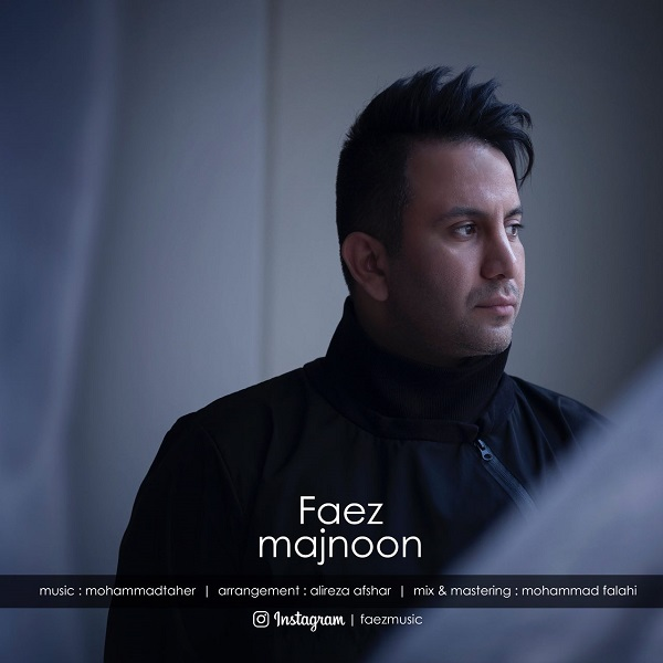 Faez – Majnoon