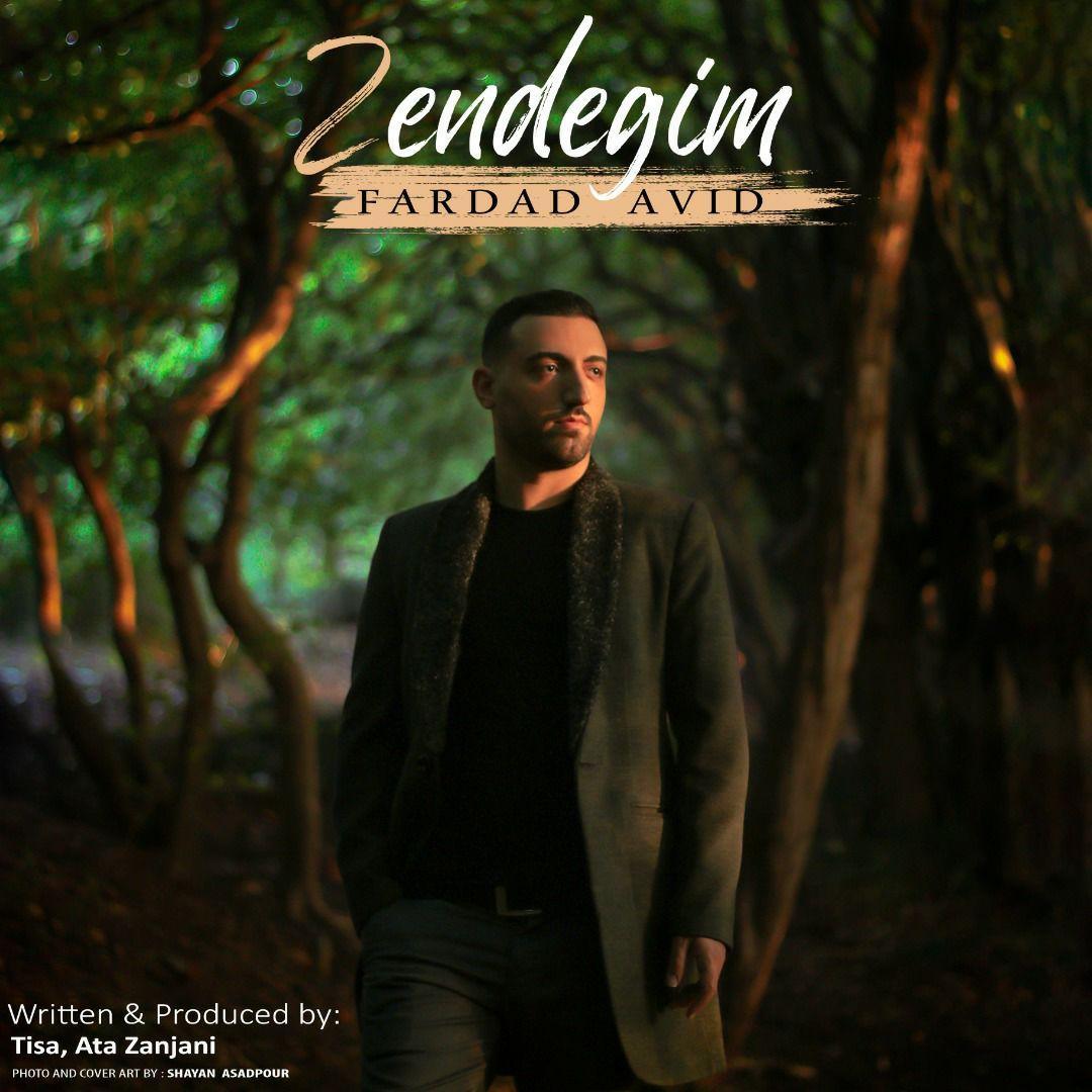 Fardad Avid – Zendegim