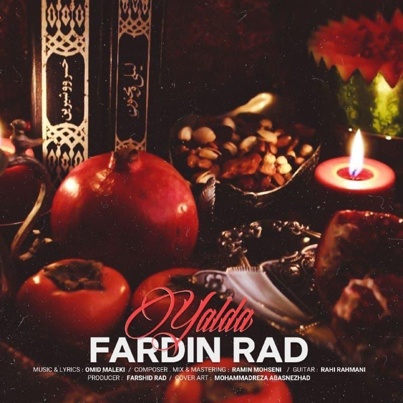 Fardin Rad – Yalda