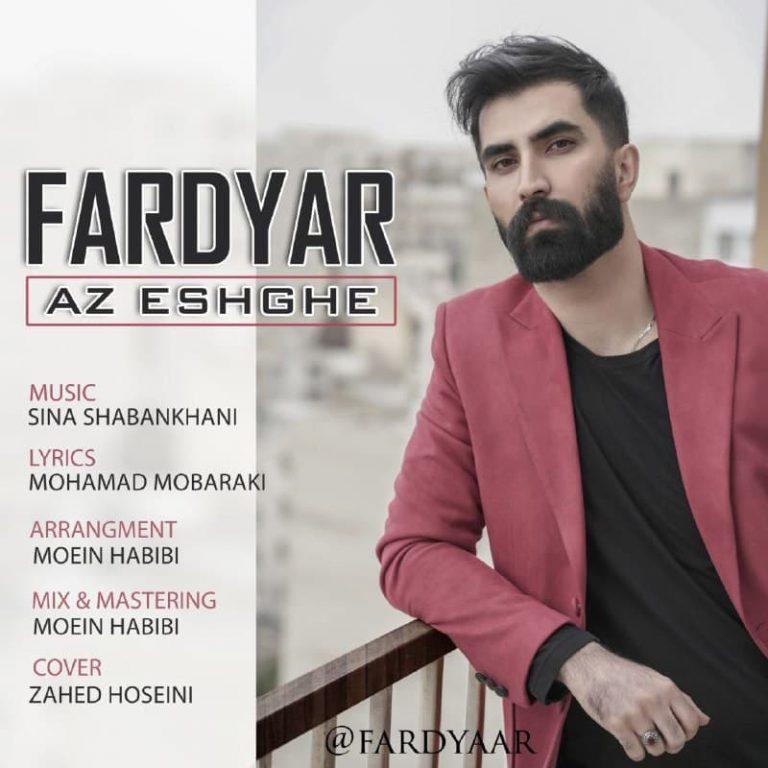 Fardyar – Az Eshghe