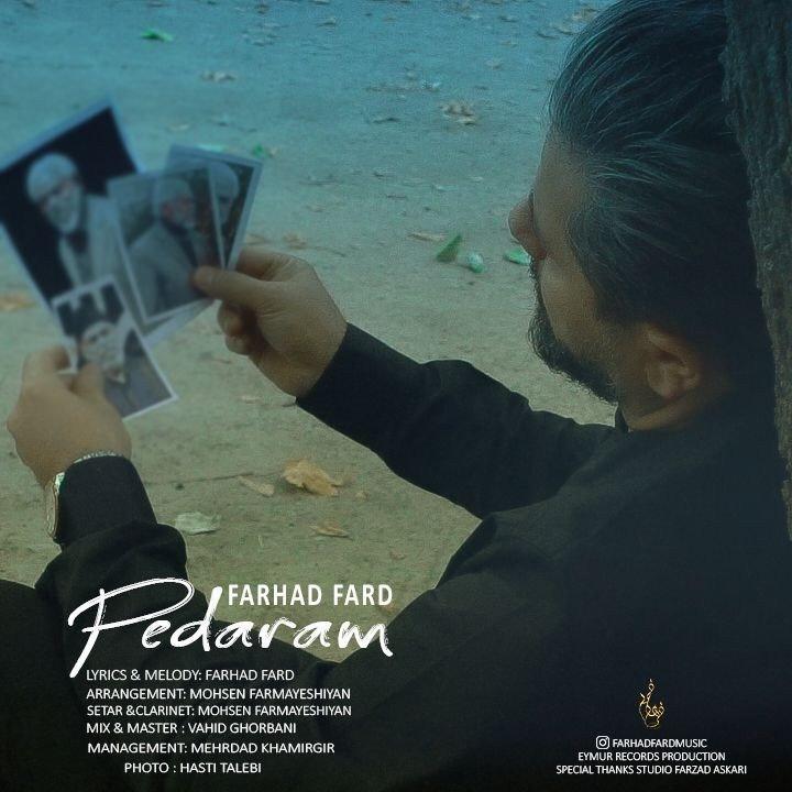 Farhad Fard – Pedaram