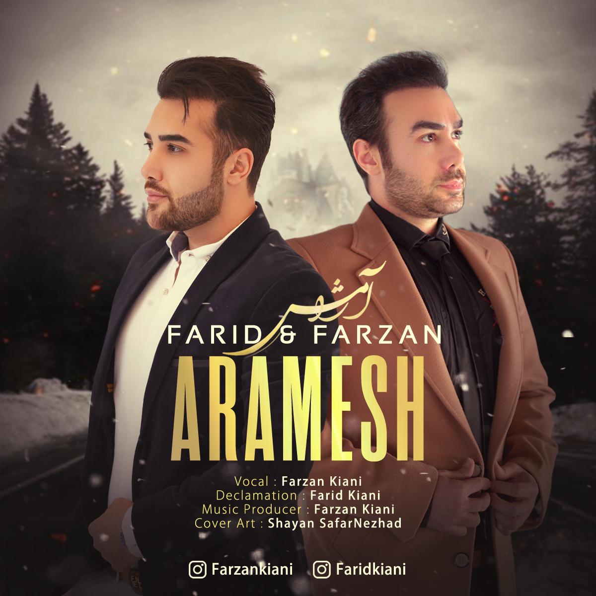 Farid And Farzan – Aramesh