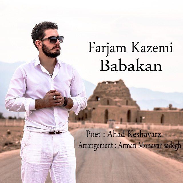 Farjam Kazemi – Babakan