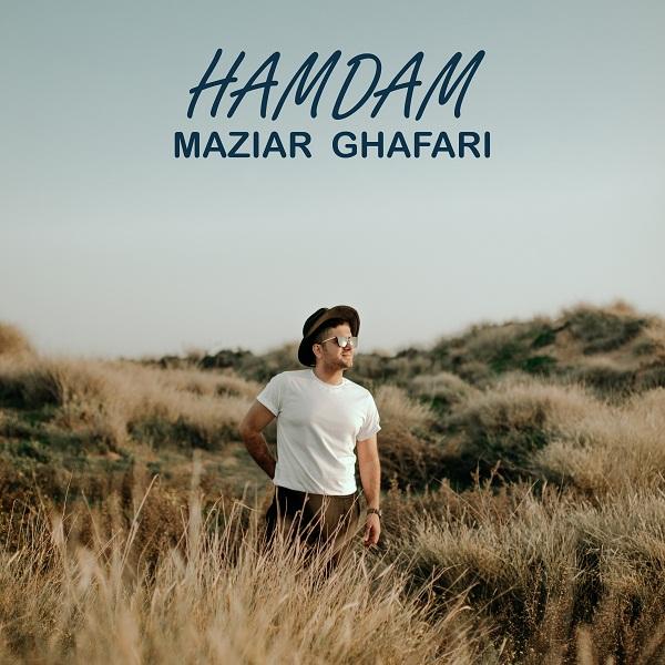 Maziar Ghafari – Hamdam