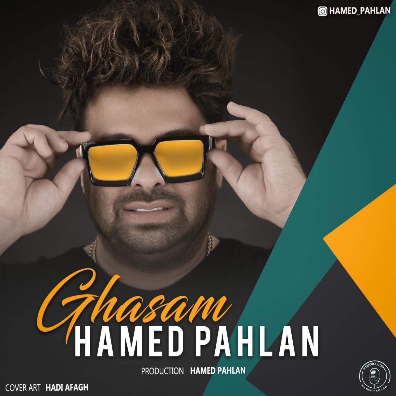 Hamed Pahlan – Ghasam