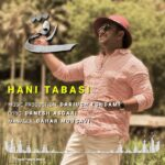 Hani Tabasi – Rafti