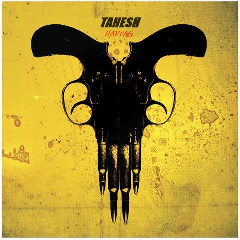 Harpag –  Tanesh