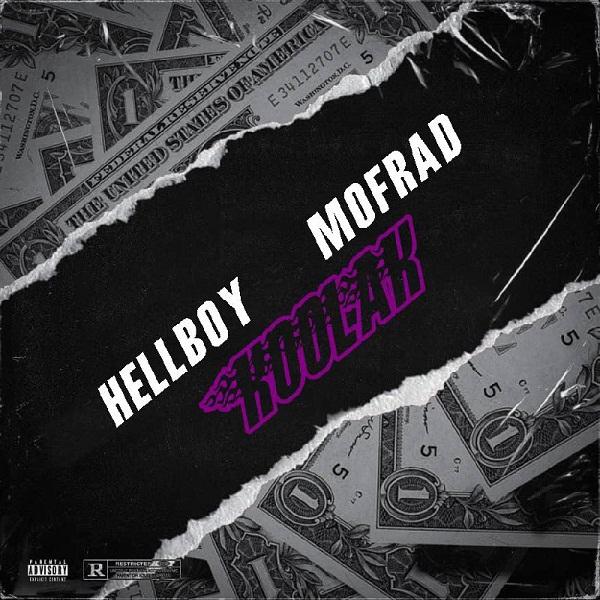 Hellboy & Mofrad – Koolak