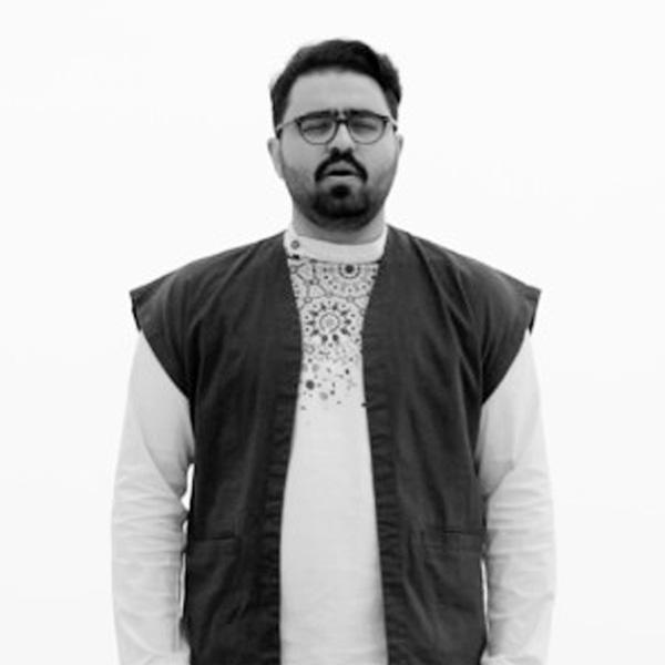 Hesam Addin Ahadi – Daryab Mara