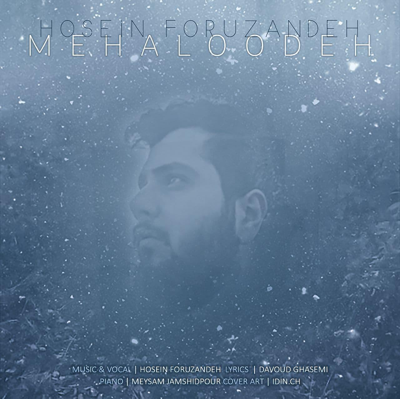 Hosein Foruzandeh – Mehaloodeh
