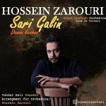 Hossein Zarouri – Sari Galin