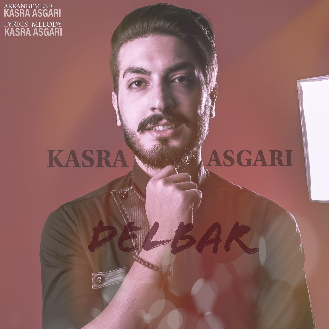 Kasra Asgari – Delbar