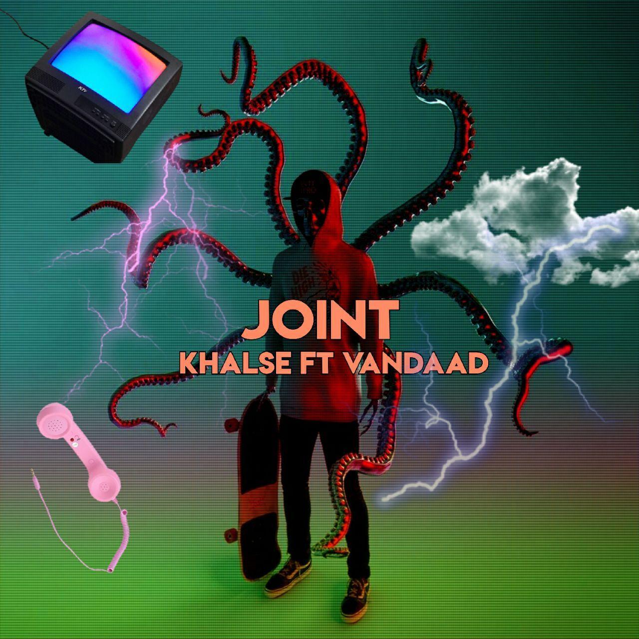 Khalse Ft Vandaad – Joint