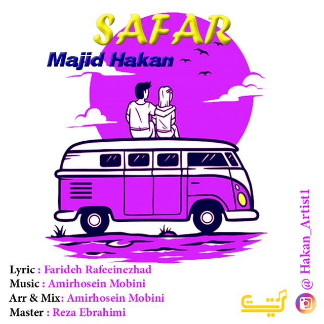 Majid Hakan – Safar