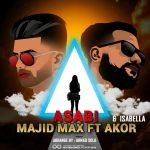 Majid Max Ft Akor – Asabi
