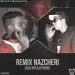 Majid Sum & Khordad – Remix Nazcheri