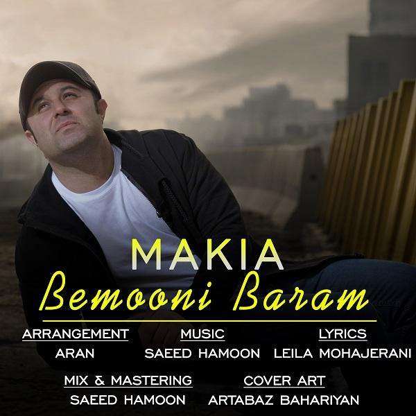 Makia – Bemooni Baram