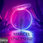 Marcel – Spaceship