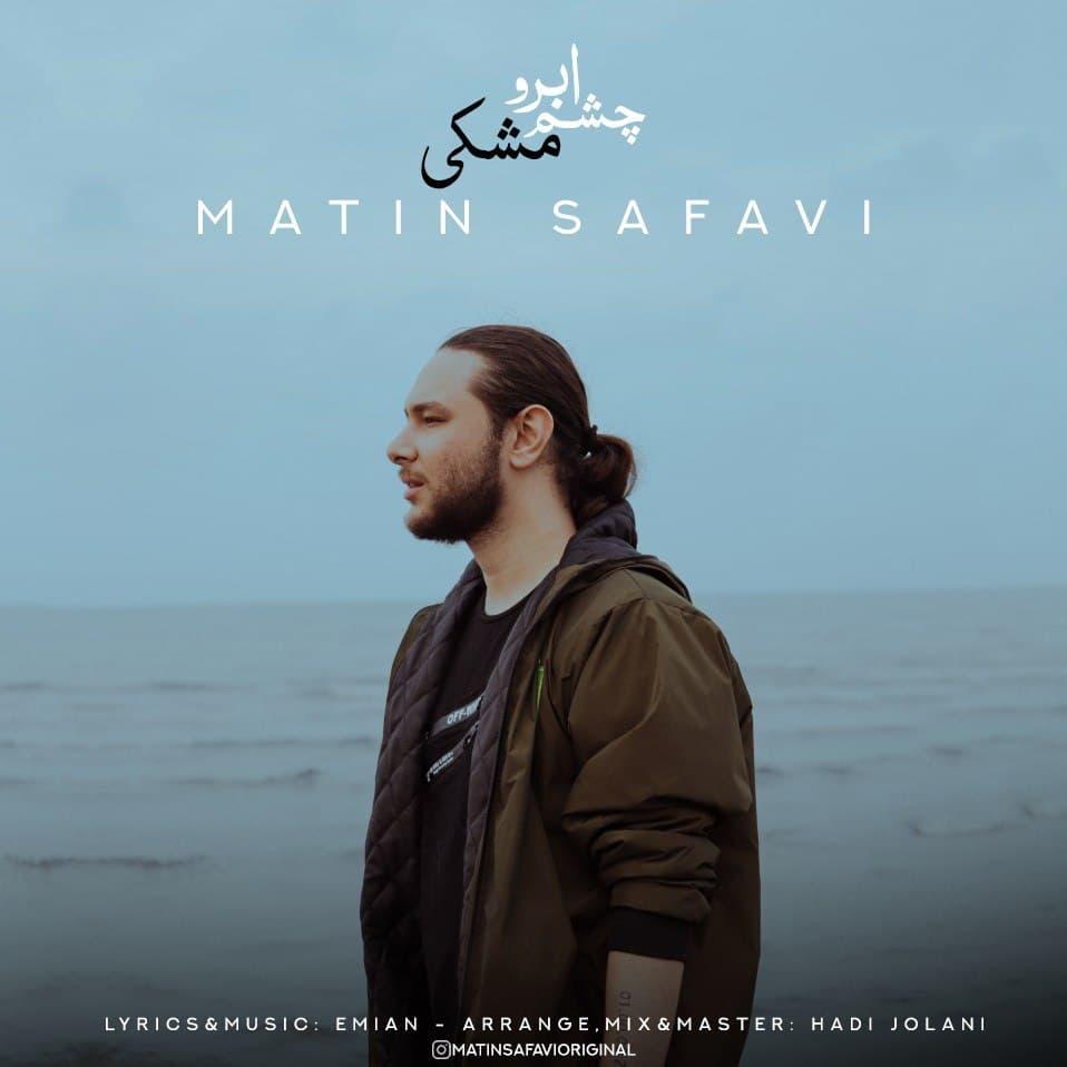 Matin Safavi – Cheshmo Abroo Meshki