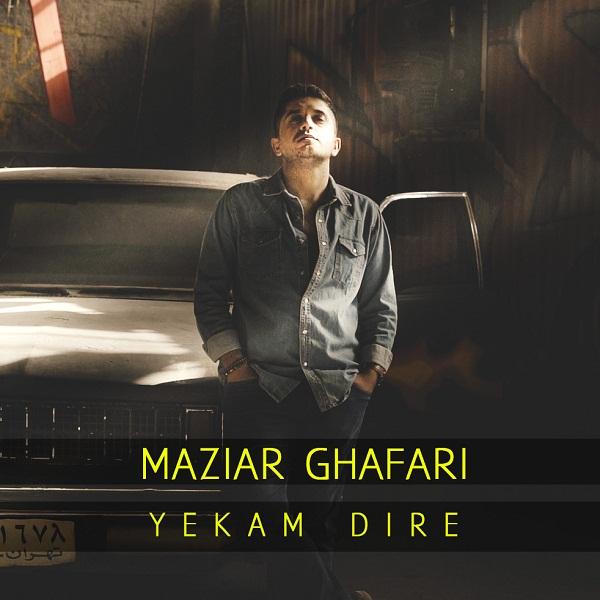 Maziar Ghafari – Yekam Dire