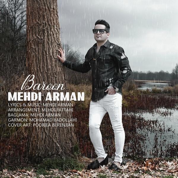 Mehdi Arman – Baroon