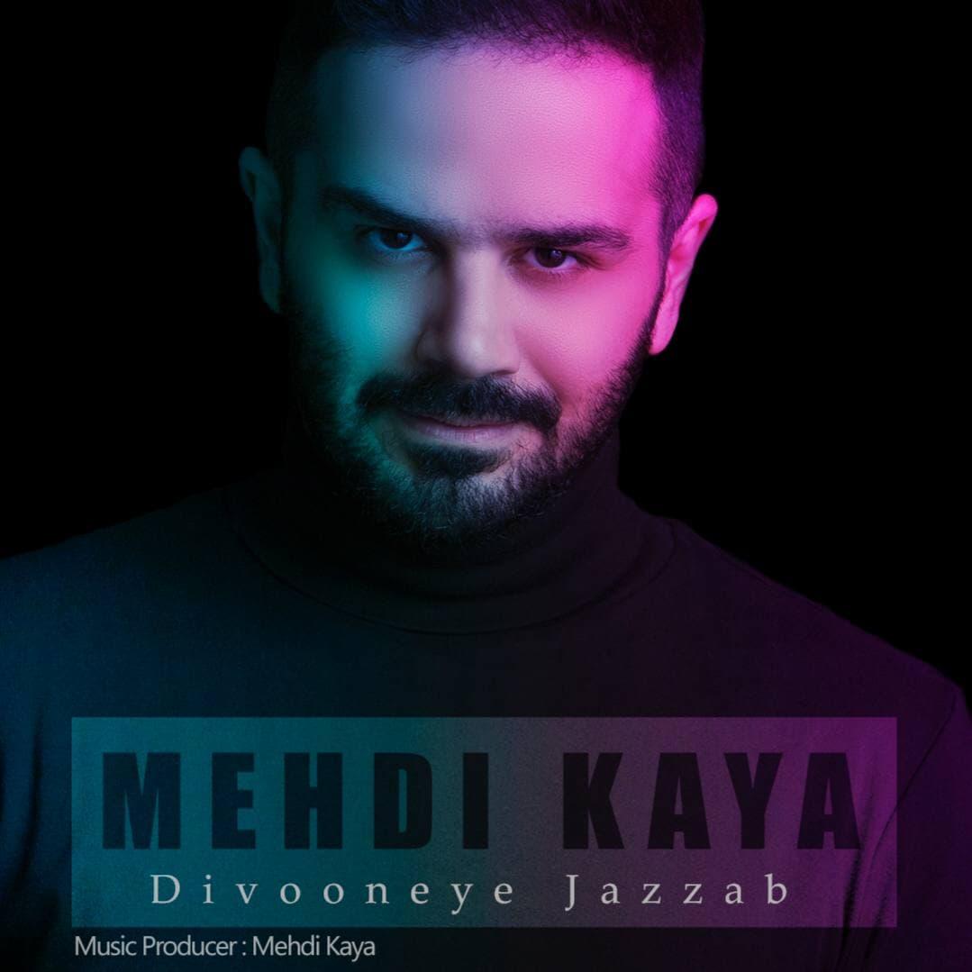 Mehdi Kaya – Divooneye Jazzab