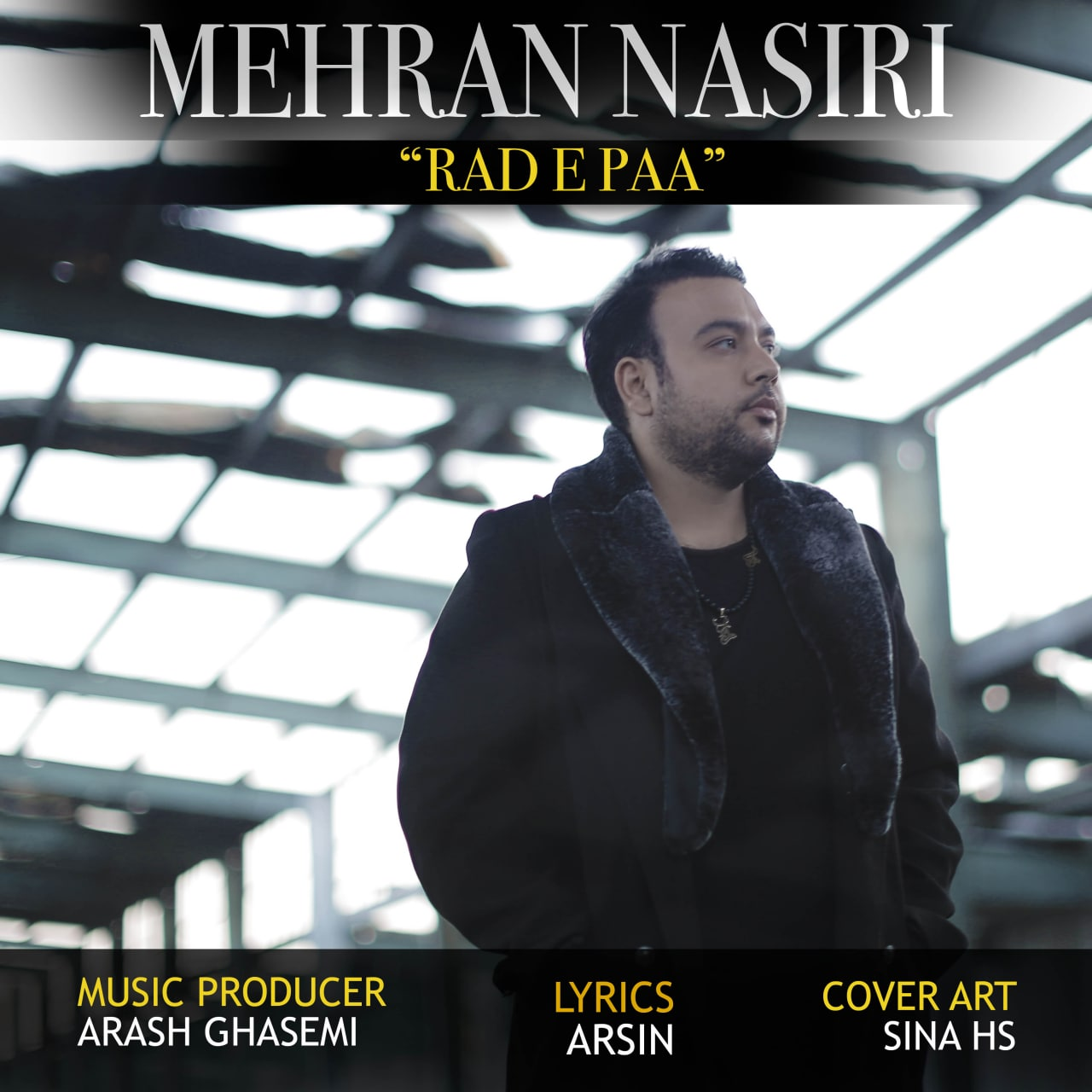 Mehran Nasiri – Rade Paa