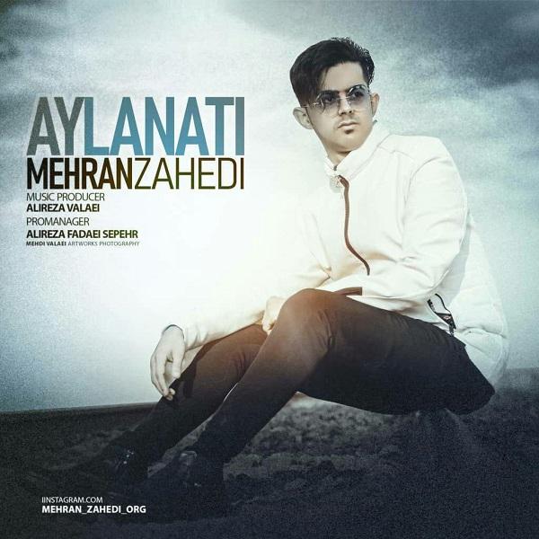 Mehran Zahedi – Ay Lanati