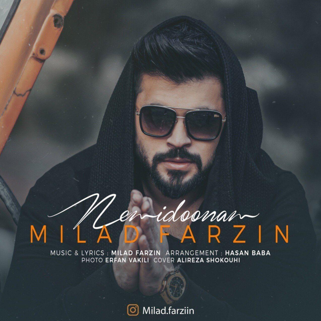 Milad Farzin – Nemidonm