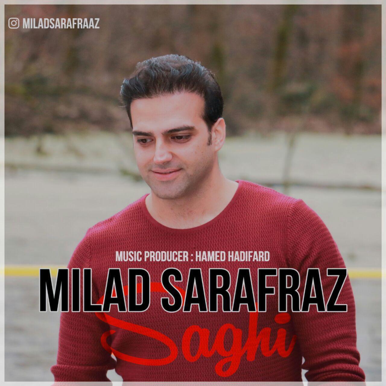 Milad Sarafraz – Saghi
