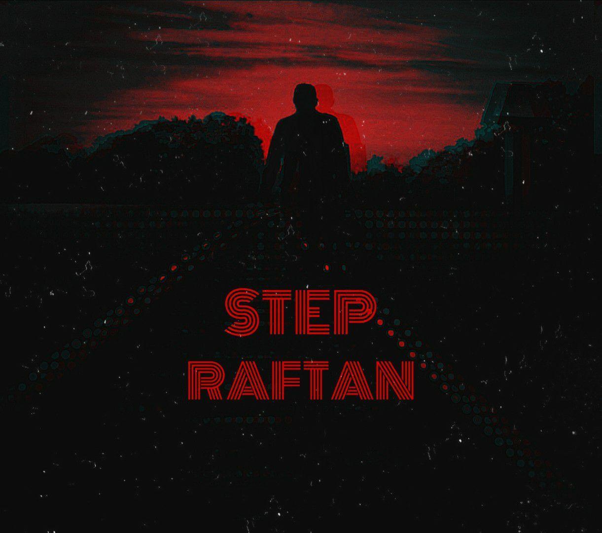 Milad Step – Raftan
