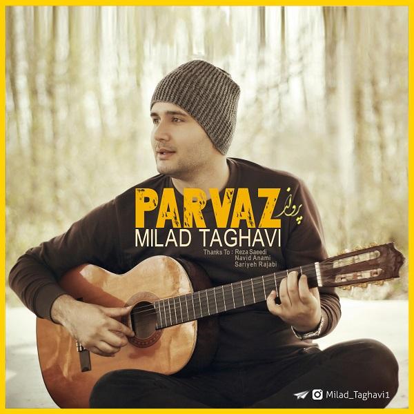 Milad Taghavi – Parvaz (Album)