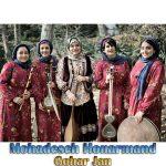 Mohadeseh Honarmand – Gohar Jan