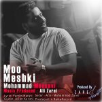 Mohammad Mousavi – Moo Meshki