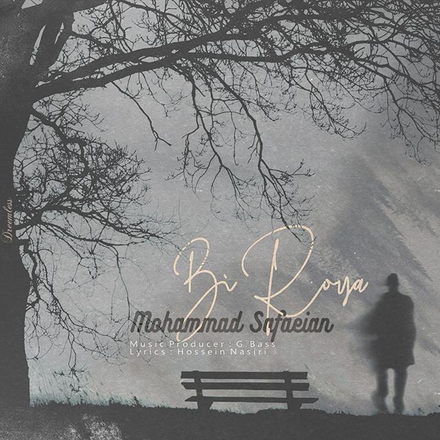 Mohammad Safaeian – Bi Roya