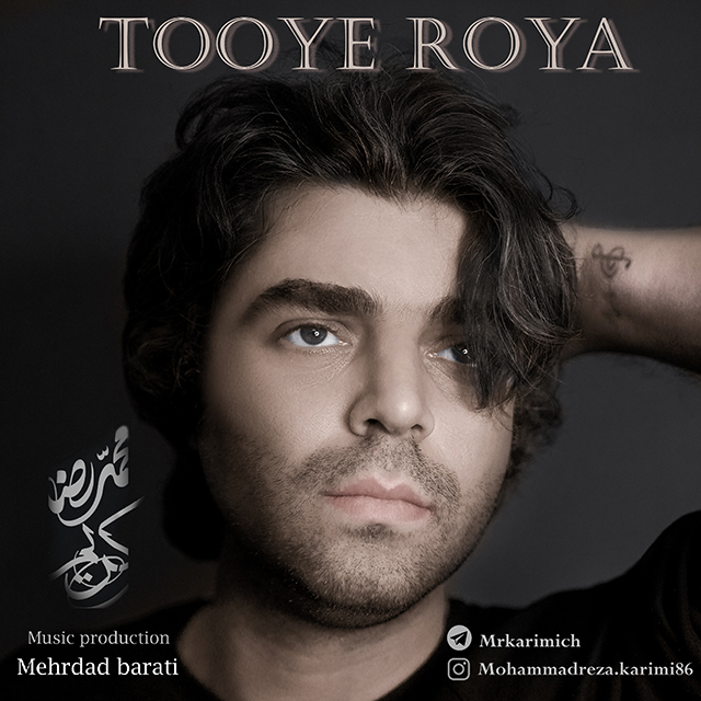 Mohammadreza Karimi – Tooye Roya
