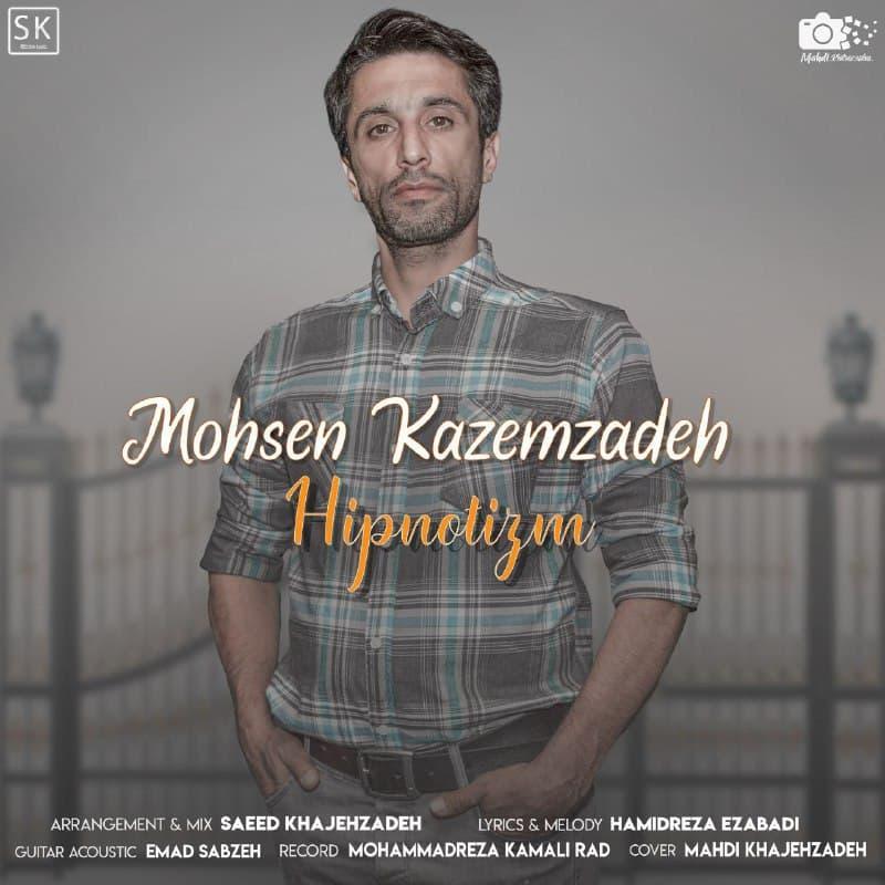 Mohsen Kazemzadeh – Hipnotizm