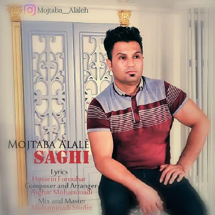 Mojtaba Alale – Saghi